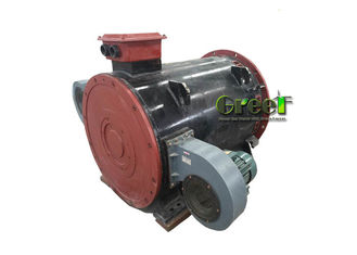 50Hz 60Hz Permanen Magnet Synchronous Generator Direct Drive SKF Bearing